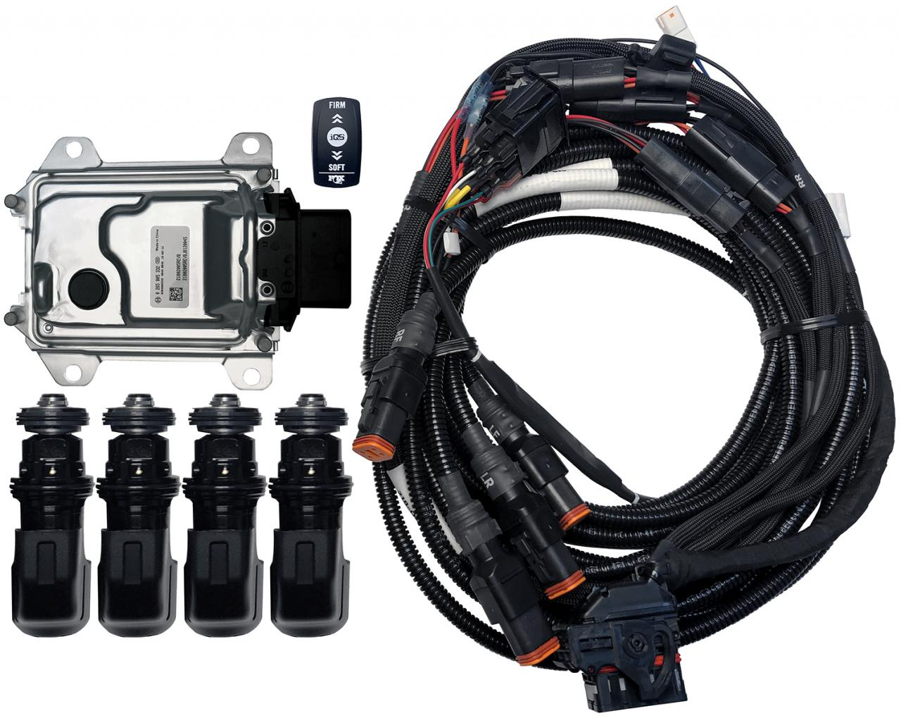 UTV iQS UPGRADE KIT