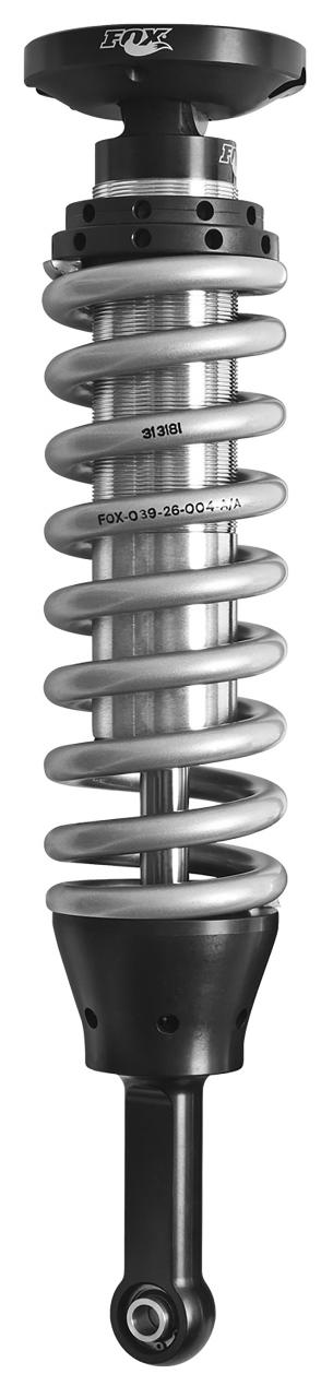 Fox 883-02-025 2.5 Coil-Over IFP Shock (PAIR) Front fits 05-18 Toyota Tacoma
