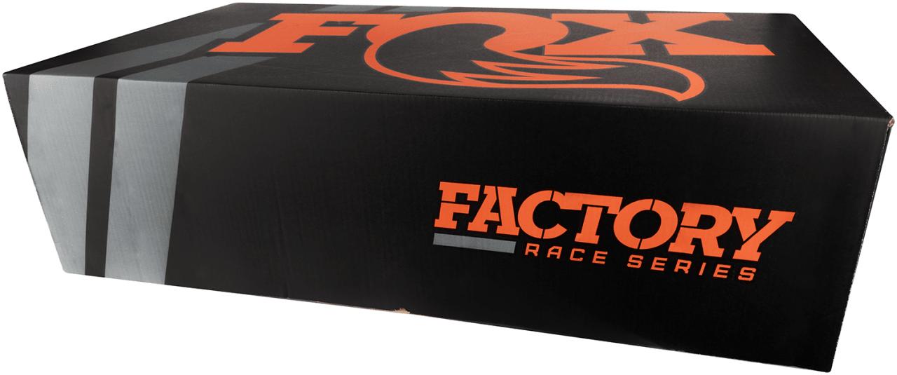 FACTORY RACE SERIES 3.0 INTERNAL BYPASS PIGGYBACK SHOCK (PAIR) - ADJUSTABLE